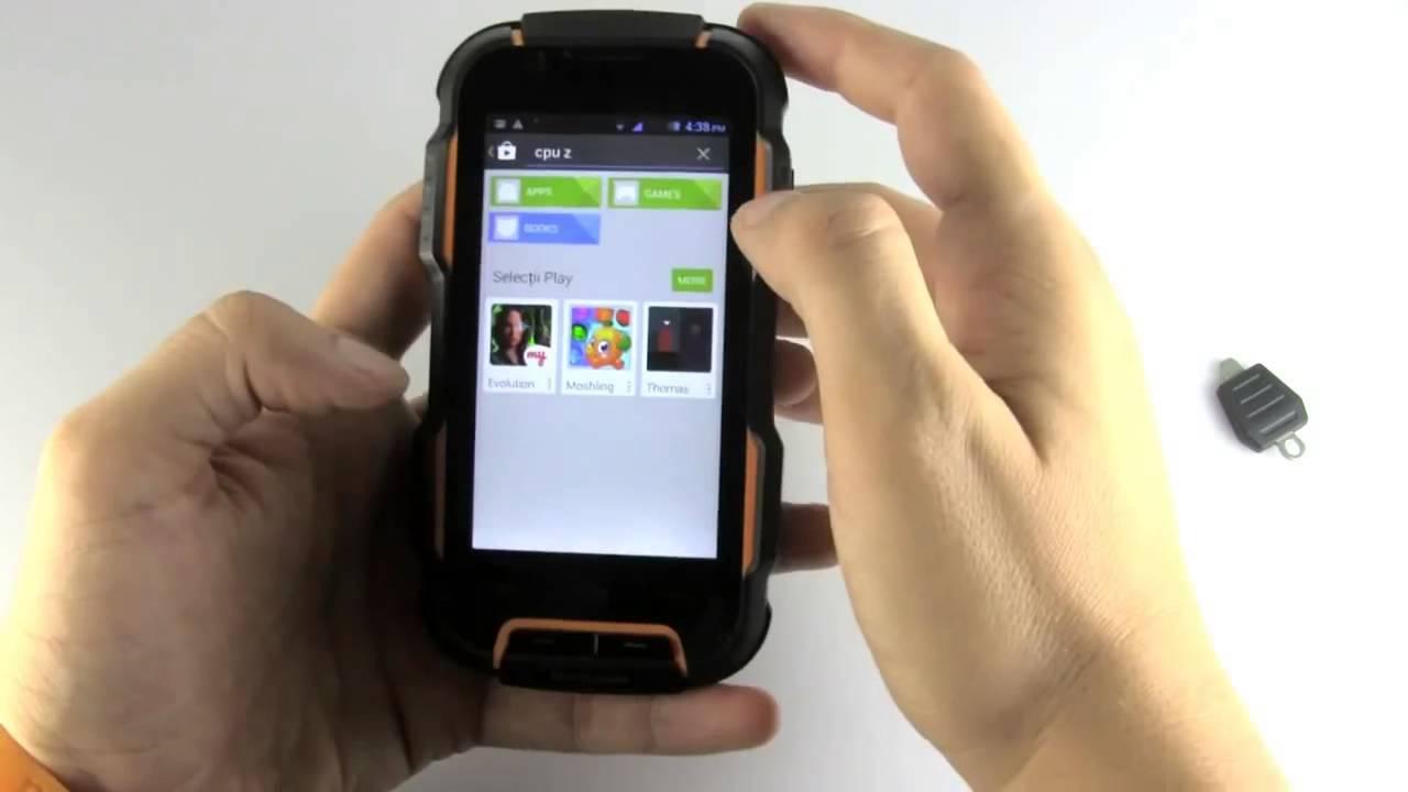 DEZASTRUOS! Conform unui studiu 80% dintre romani sunt mai prosti decat telefoanele lor