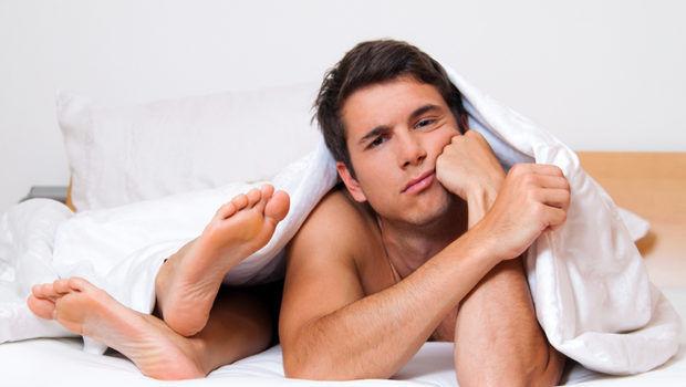 Cele mai grave greseli pe care barbatii le fac in pat