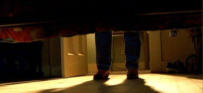 Fascinanta poveste a mucilor de sub pat